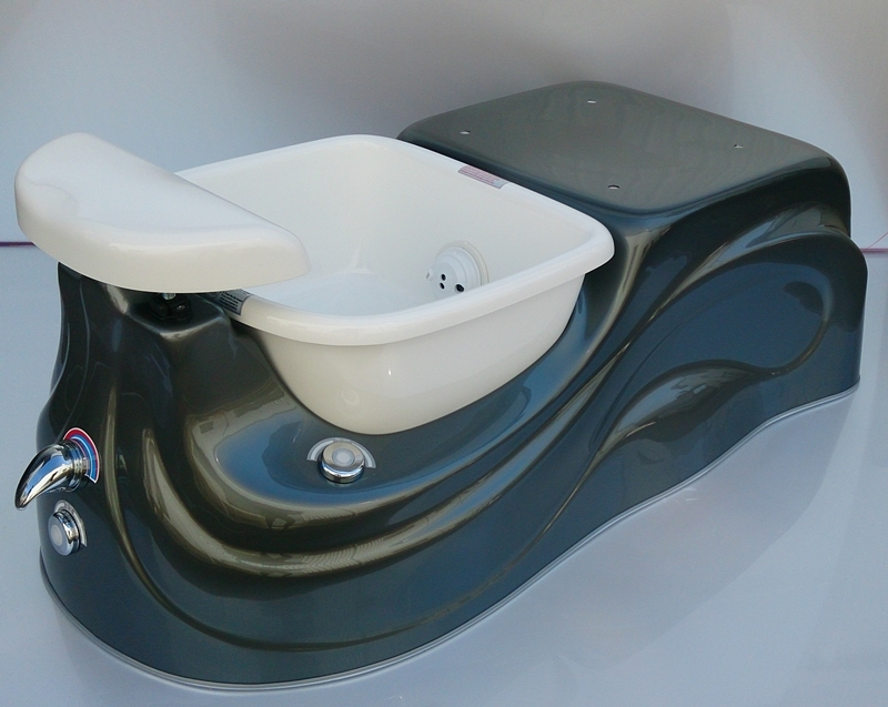 9155 pipeless spa bowl